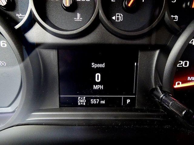 2019 Chevrolet Silverado 1500 Custom Madison, NC 17