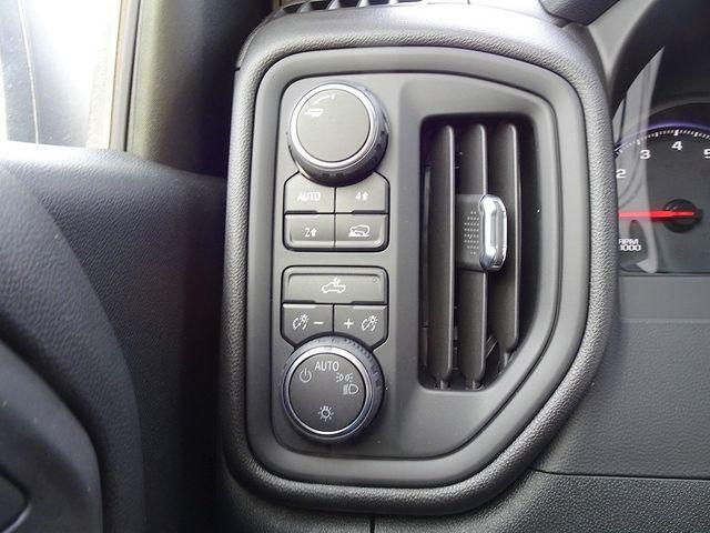 2019 Chevrolet Silverado 1500 Custom Madison, NC 19