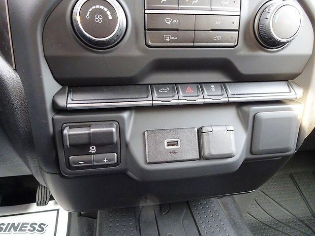 2019 Chevrolet Silverado 1500 Custom Madison, NC 23
