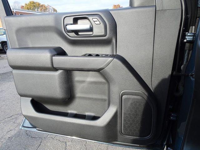 2019 Chevrolet Silverado 1500 Custom Madison, NC 25