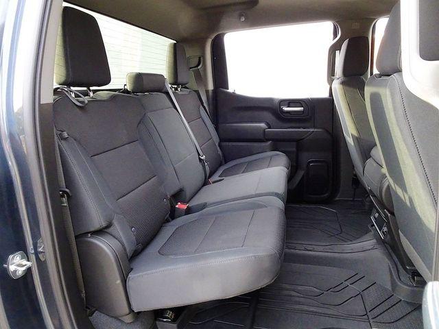 2019 Chevrolet Silverado 1500 Custom Madison, NC 33