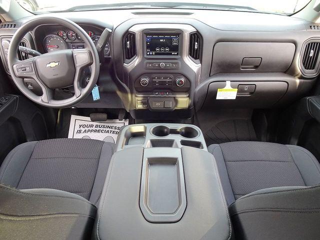 2019 Chevrolet Silverado 1500 Custom Madison, NC 34