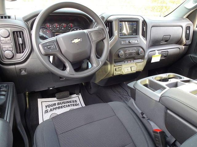 2019 Chevrolet Silverado 1500 Custom Madison, NC 35
