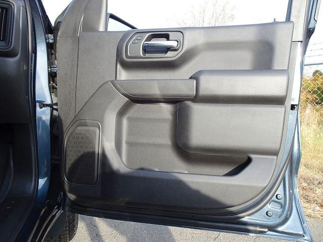 2019 Chevrolet Silverado 1500 Custom Madison, NC 37