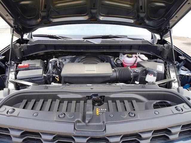 2019 Chevrolet Silverado 1500 Custom Madison, NC 41