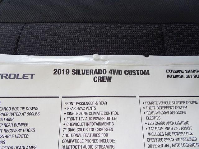2019 Chevrolet Silverado 1500 Custom Madison, NC 45