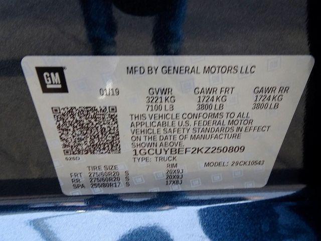 2019 Chevrolet Silverado 1500 Custom Madison, NC 51