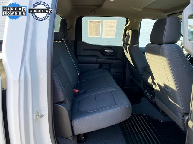 2019 Chevrolet Silverado 1500 LT Madison, NC 9