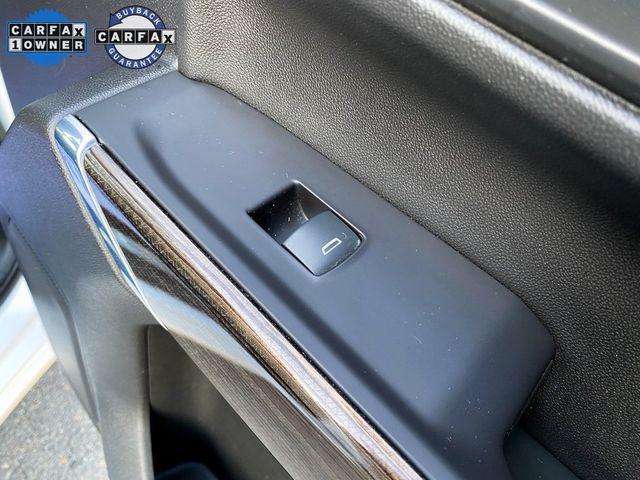2019 Chevrolet Silverado 1500 LT Madison, NC 13