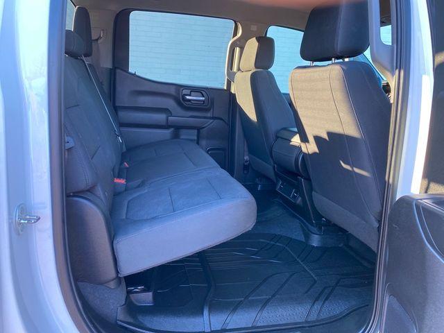 2019 Chevrolet Silverado 1500 Custom Trail Boss Madison, NC 10