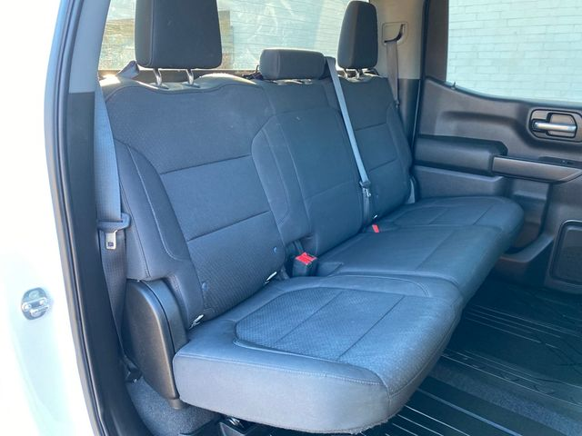 2019 Chevrolet Silverado 1500 Custom Trail Boss Madison, NC 11