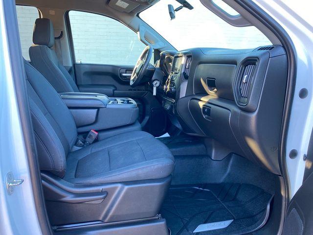 2019 Chevrolet Silverado 1500 Custom Trail Boss Madison, NC 12
