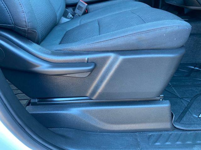 2019 Chevrolet Silverado 1500 Custom Trail Boss Madison, NC 14