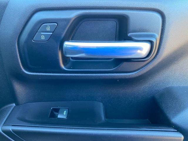 2019 Chevrolet Silverado 1500 Custom Trail Boss Madison, NC 15