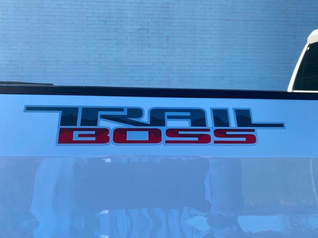 2019 Chevrolet Silverado 1500 Custom Trail Boss Madison, NC 16