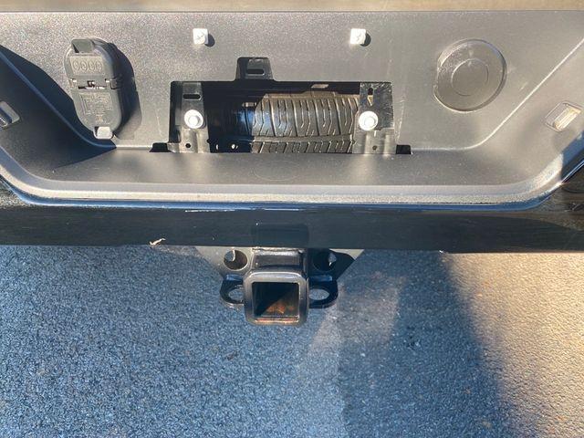 2019 Chevrolet Silverado 1500 Custom Trail Boss Madison, NC 19