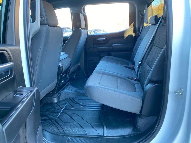 2019 Chevrolet Silverado 1500 Custom Trail Boss Madison, NC 21