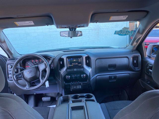 2019 Chevrolet Silverado 1500 Custom Trail Boss Madison, NC 23