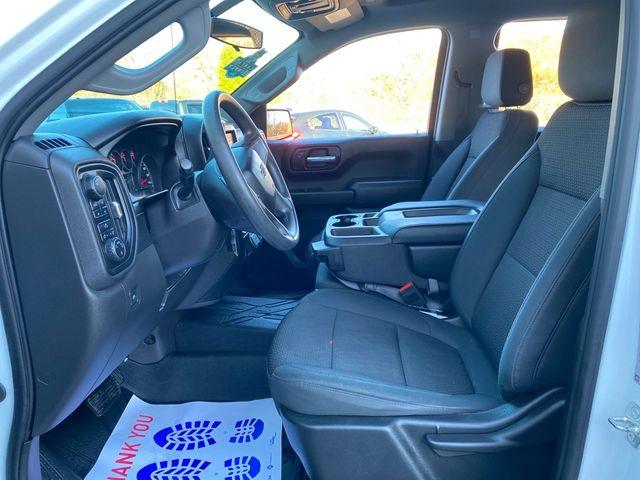2019 Chevrolet Silverado 1500 Custom Trail Boss Madison, NC 24