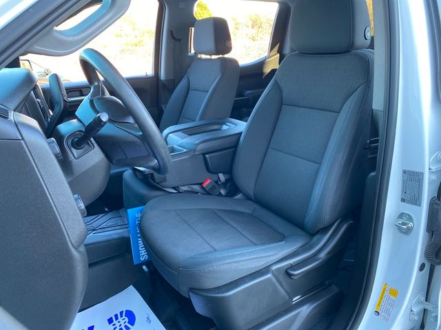 2019 Chevrolet Silverado 1500 Custom Trail Boss Madison, NC 25