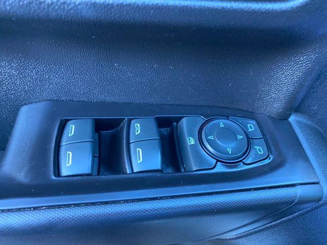 2019 Chevrolet Silverado 1500 Custom Trail Boss Madison, NC 27