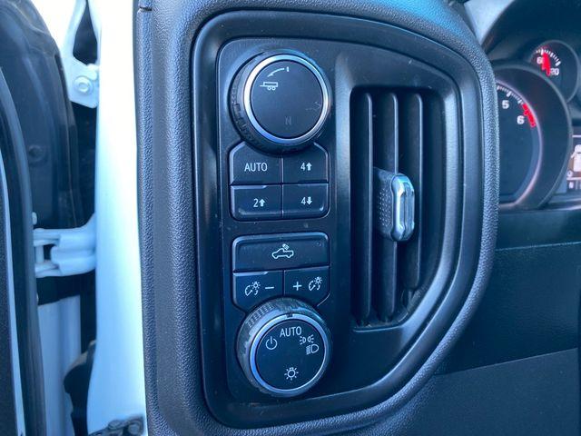 2019 Chevrolet Silverado 1500 Custom Trail Boss Madison, NC 29