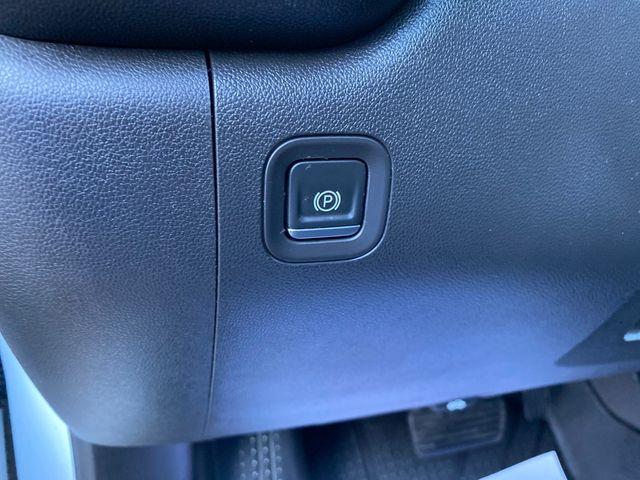 2019 Chevrolet Silverado 1500 Custom Trail Boss Madison, NC 30