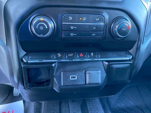 2019 Chevrolet Silverado 1500 Custom Trail Boss Madison, NC 31