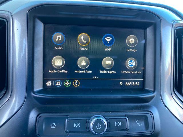 2019 Chevrolet Silverado 1500 Custom Trail Boss Madison, NC 34