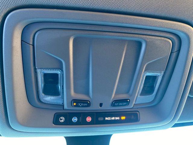 2019 Chevrolet Silverado 1500 Custom Trail Boss Madison, NC 36
