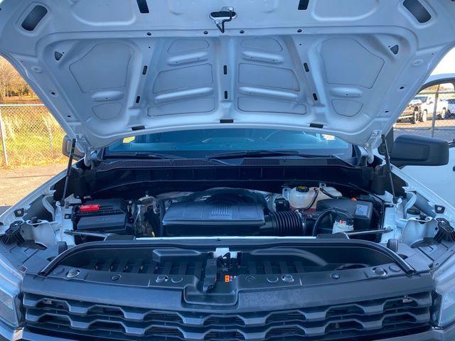 2019 Chevrolet Silverado 1500 Custom Trail Boss Madison, NC 37