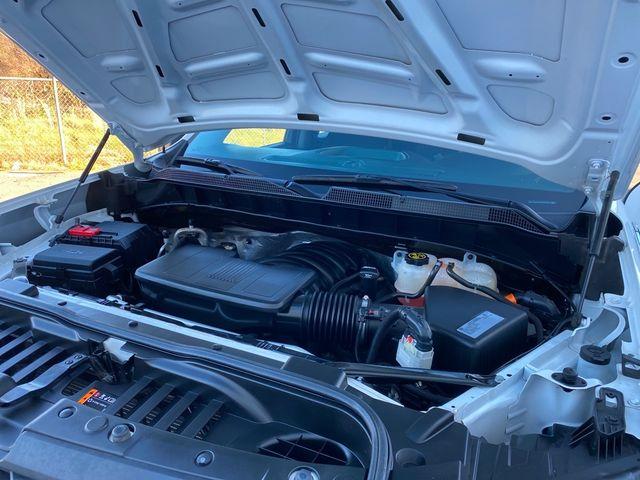 2019 Chevrolet Silverado 1500 Custom Trail Boss Madison, NC 38