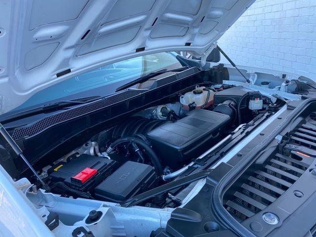 2019 Chevrolet Silverado 1500 Custom Trail Boss Madison, NC 39