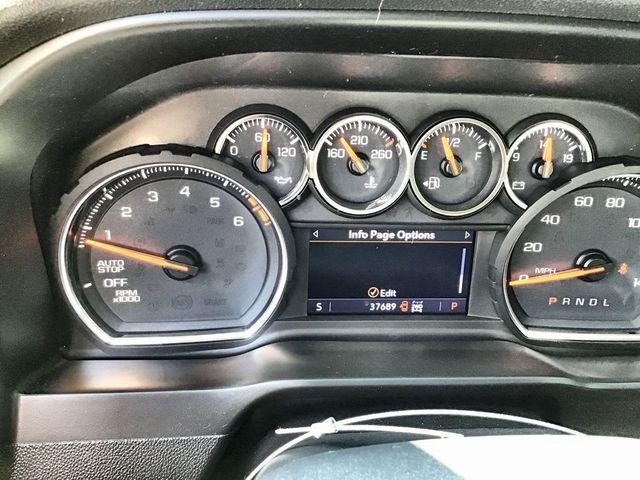 2019 Chevrolet Silverado 1500 LT Madison, NC 1