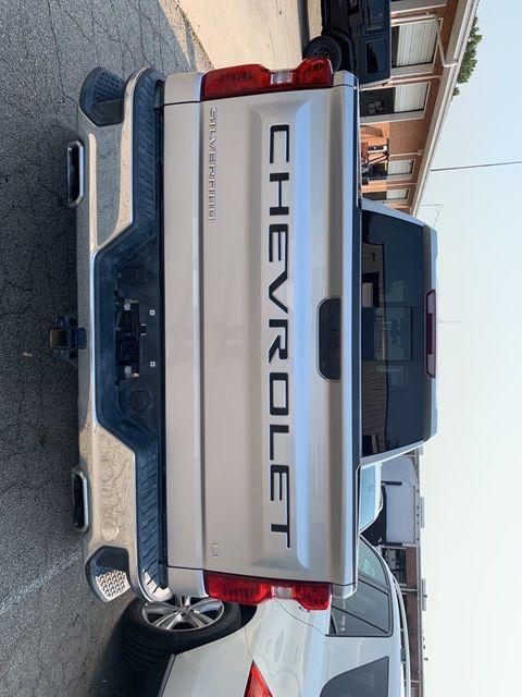 2019 Chevrolet Silverado 1500 LT Madison, NC 5