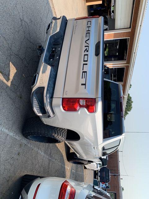 2019 Chevrolet Silverado 1500 LT Madison, NC 6