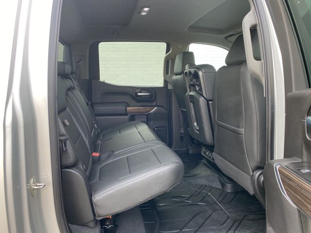 2019 Chevrolet Silverado 1500 LT Madison, NC 11