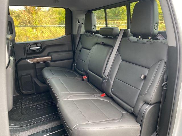 2019 Chevrolet Silverado 1500 LT Madison, NC 25