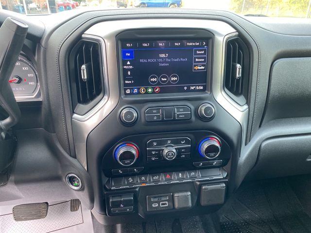 2019 Chevrolet Silverado 1500 LT Madison, NC 37