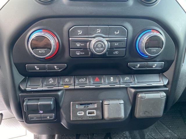 2019 Chevrolet Silverado 1500 LT Madison, NC 41