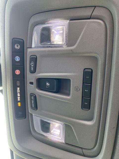 2019 Chevrolet Silverado 1500 LT Madison, NC 42