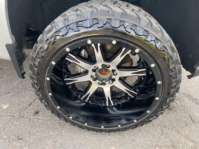 2019 Chevrolet Silverado 1500 LT Madison, NC 8