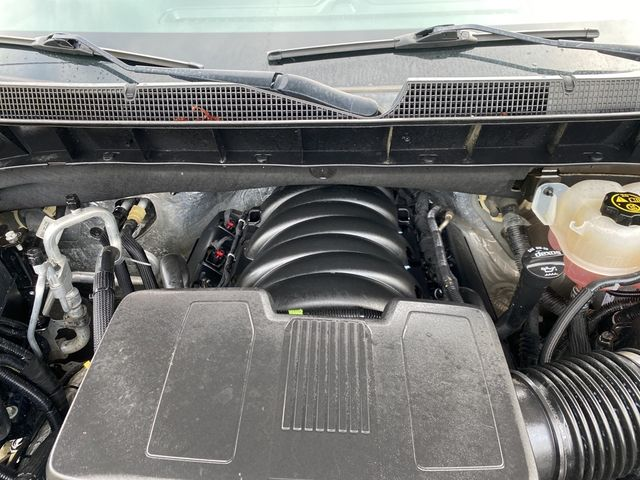 2019 Chevrolet Silverado 1500 LT Madison, NC 46