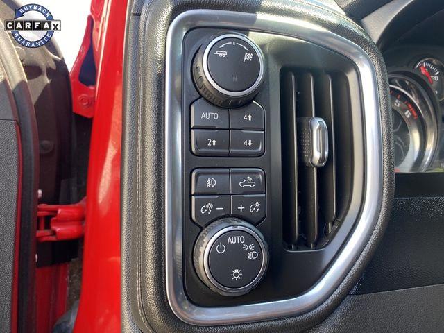 2019 Chevrolet Silverado 1500 RST Madison, NC 29