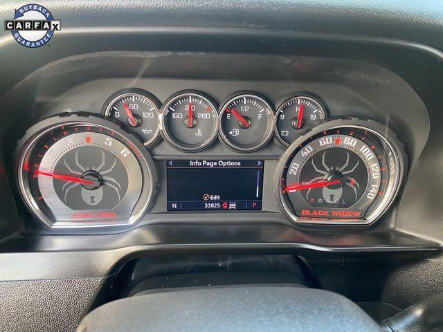 2019 Chevrolet Silverado 1500 RST Madison, NC 31