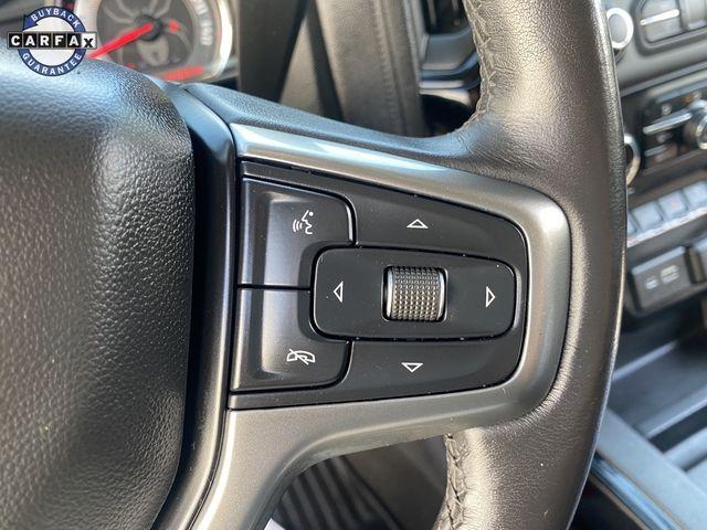 2019 Chevrolet Silverado 1500 RST Madison, NC 32