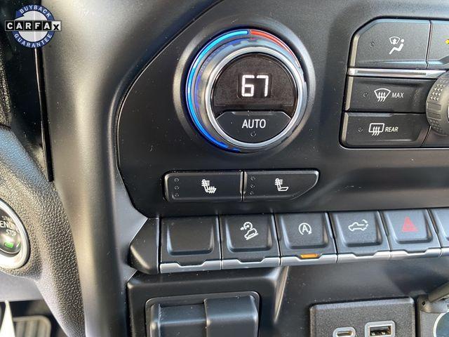 2019 Chevrolet Silverado 1500 RST Madison, NC 34