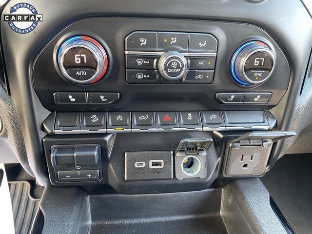 2019 Chevrolet Silverado 1500 RST Madison, NC 35