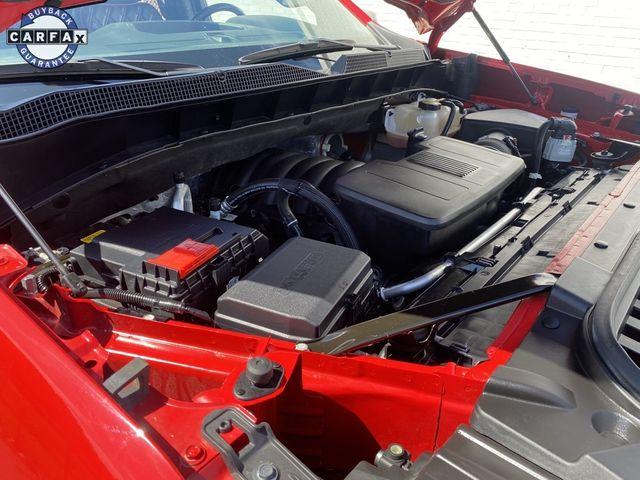2019 Chevrolet Silverado 1500 RST Madison, NC 40