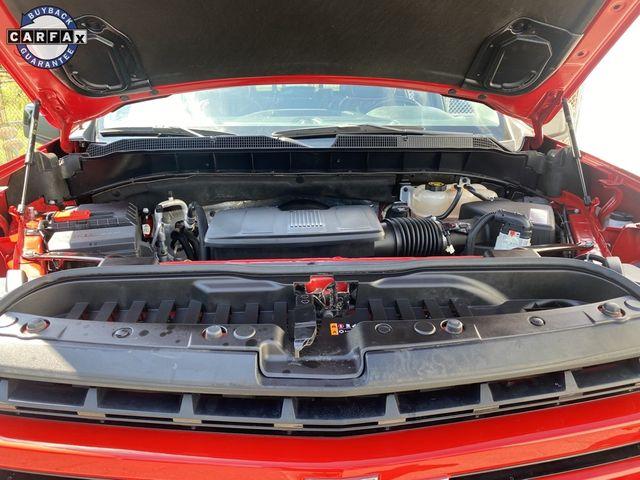 2019 Chevrolet Silverado 1500 RST Madison, NC 42